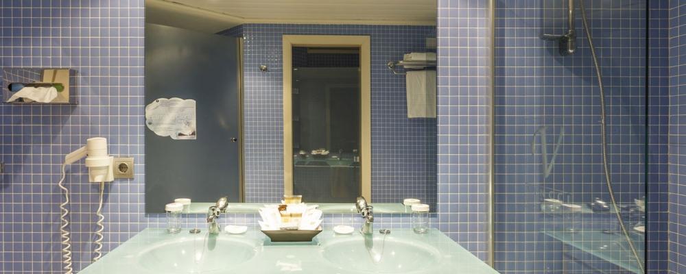 Rooms Hotel Vincci Santander Puertochico - Junior Suite