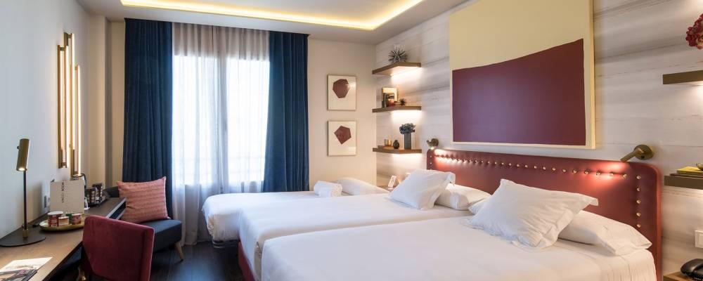 Premium Room - Vincci Mae 4*