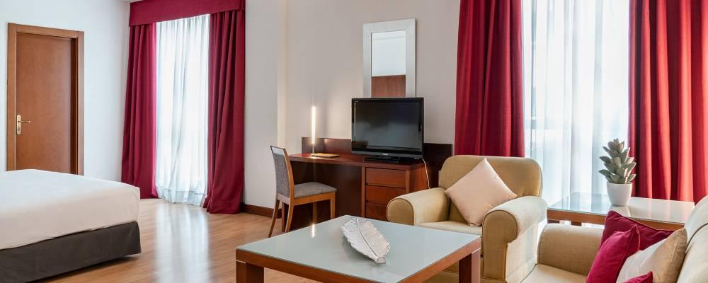 Superior Room -  Vincci Ciudad de Salamanca 4*