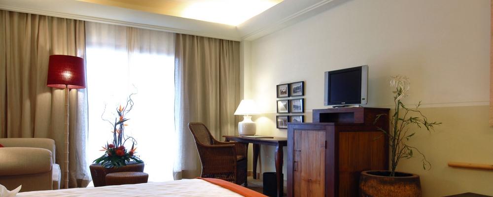 Camere Hotel Vincci Tenerife Sur La Plantation - Camere Doppie