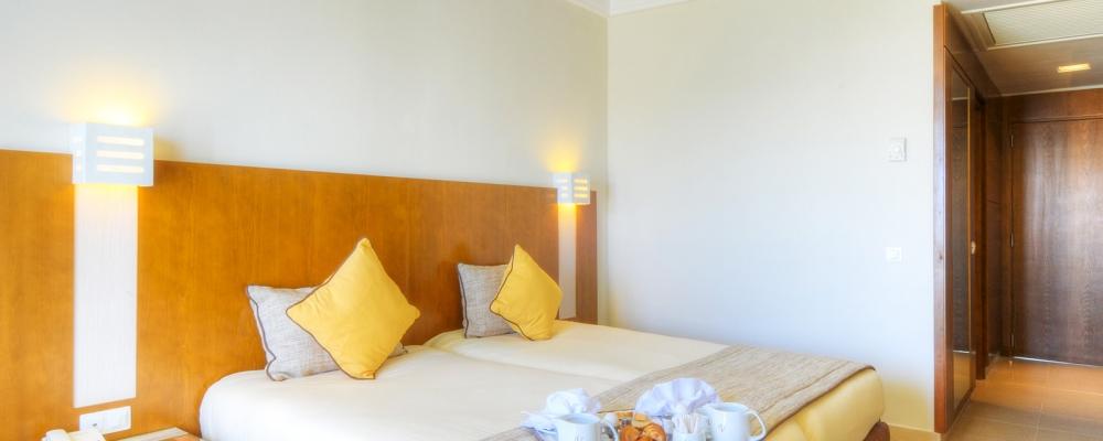 Chambres Hôtel Vincci Helios Beach Djerba - Chambre Simple