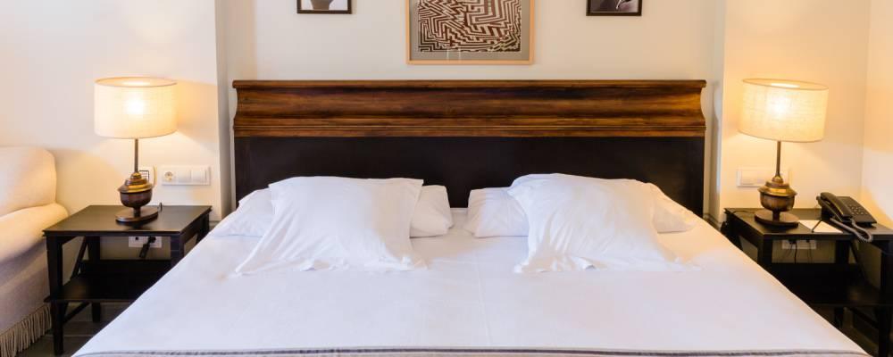 Habitaciones Hotel Estrella de Mar - Vincci Hoteles - Superior Connecting Room