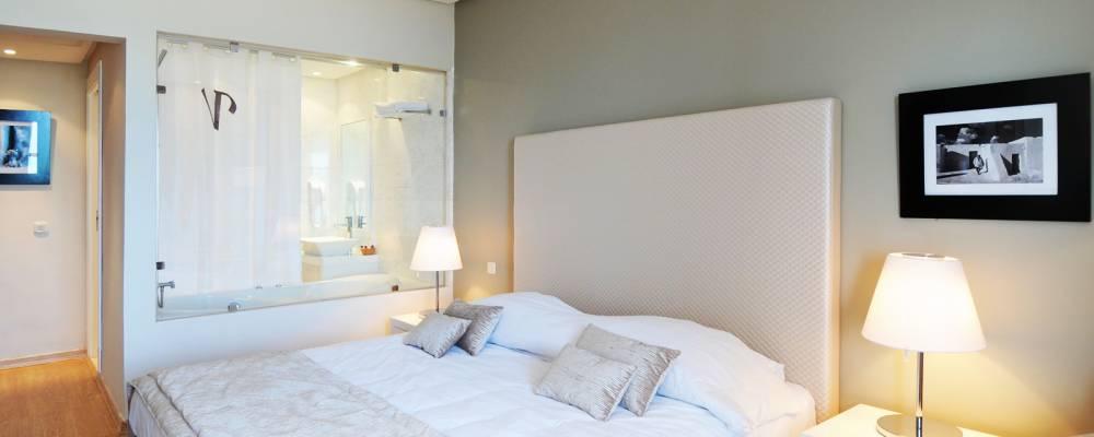 Rooms Hotel Vincci Hammamet Nozha Beach - Single Room
