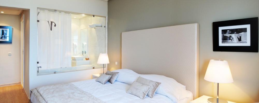Einzelzimmer. Hotel Hamammet Nozha Beach - Vincci Hoteles