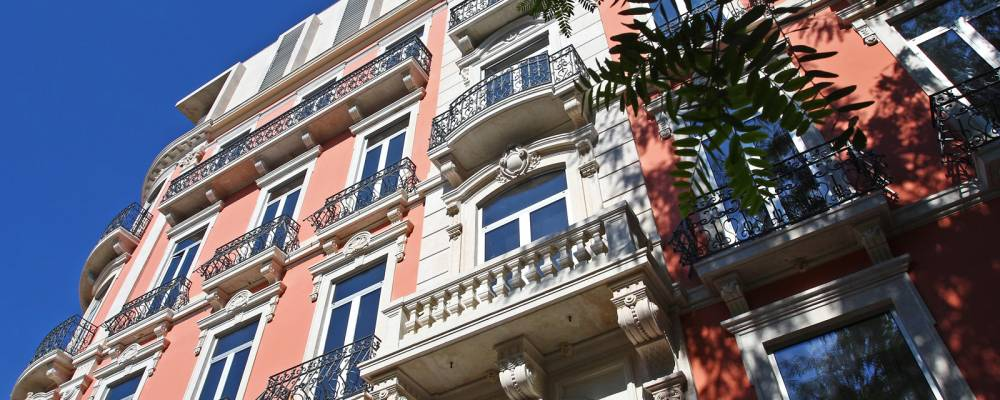 Double supérieure avec terrasse - Vincci Liberdade
