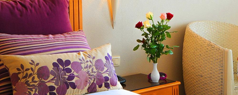 Suite Prestiges. Hotel Djerba Resort - Vincci Hoteles