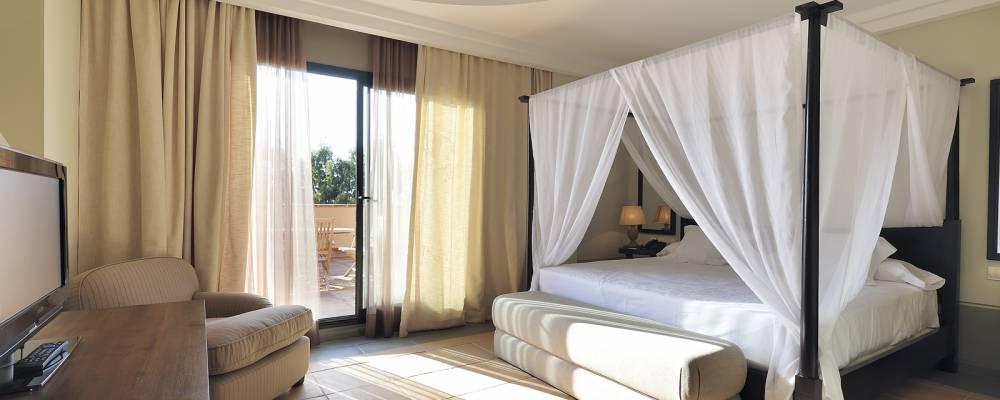 Chambres Hôtel Vincci Estrella de Mar - Suite Duplex
