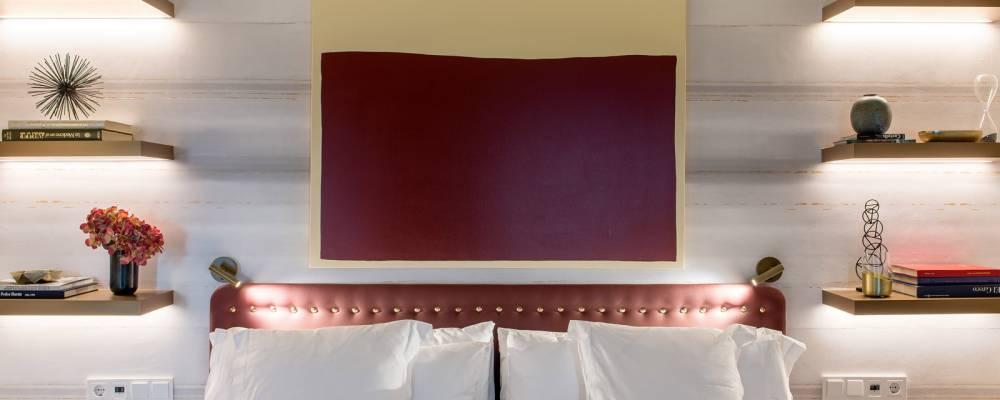 Premium Zimmer mit Ausblick - Vincci Mae 4*