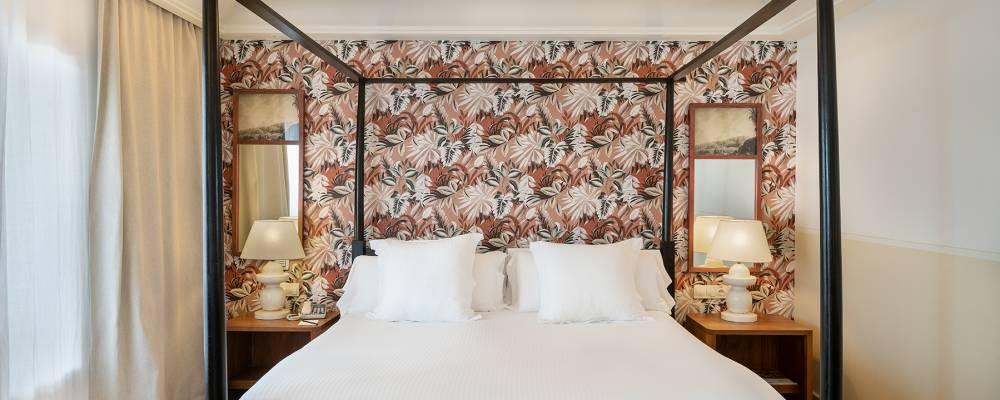 Chambres Hôtel Vincci Tenerife Sur La Plantation - Villas