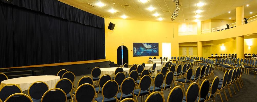 Groups and Conferences Hotel Djerba Resort - Vincci Hotels