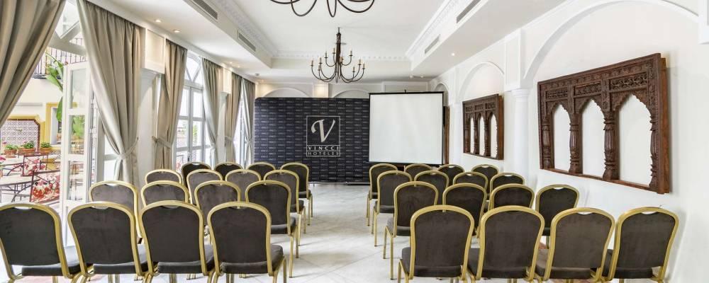 Gruppi e Convention | Vincci La Rábida 4*