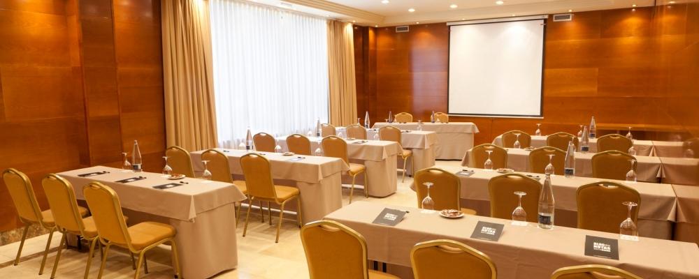 Gruppi e Convention | Vincci Ciudad de Salamanca 4*