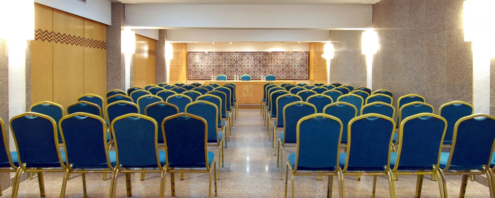 Groups and Conferences Hotel Granada - Vincci Hotels