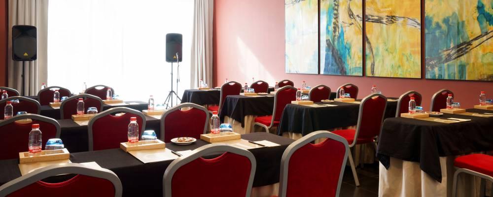 Conventions - Vincci Málaga 4*