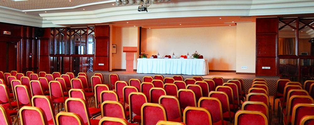 Gruppen und Kongresse Hotel Helios Beach Djerba - Vincci Hoteles