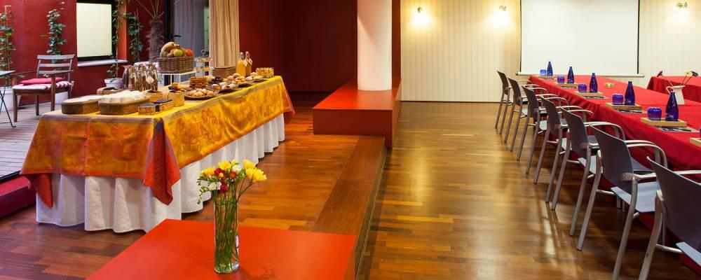 Gruppi e convenzioni - Hotel Vincci Soma