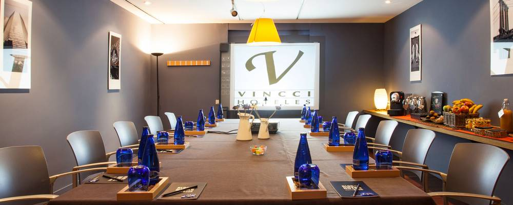 Groups and conferences - Hotel Vincci Soma