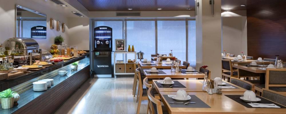 Dienstleistungen Hotel Puertosantander - Vincci Hoteles