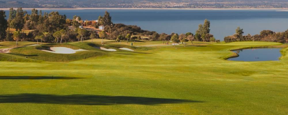 Golf Isla Valdecañas