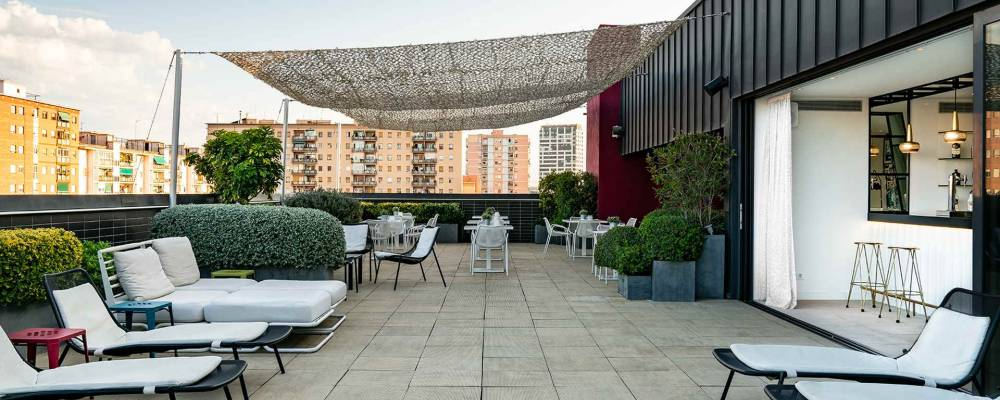 Services Hôtel Barcelone Bit - Vincci Hoteles