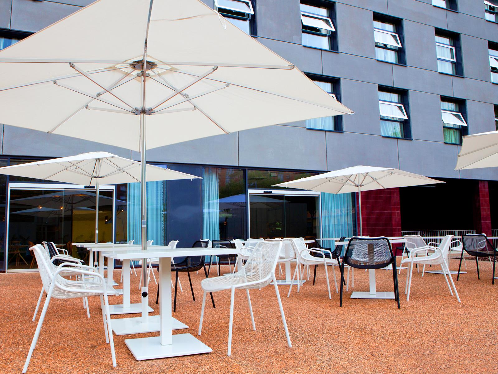 Dienstleistungen hotel barcelona bit vincci hoteles - Hoteles vincci barcelona ...