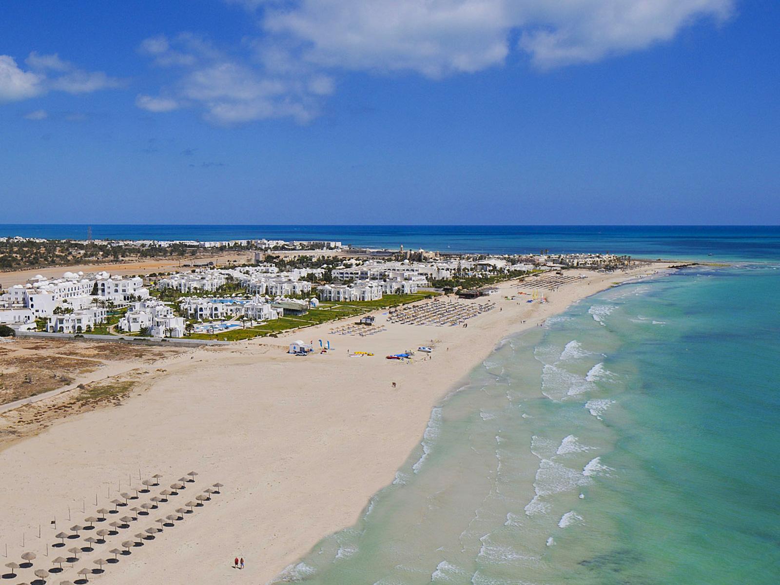 Views  - Vincci Hélios Beach 4* Djerba