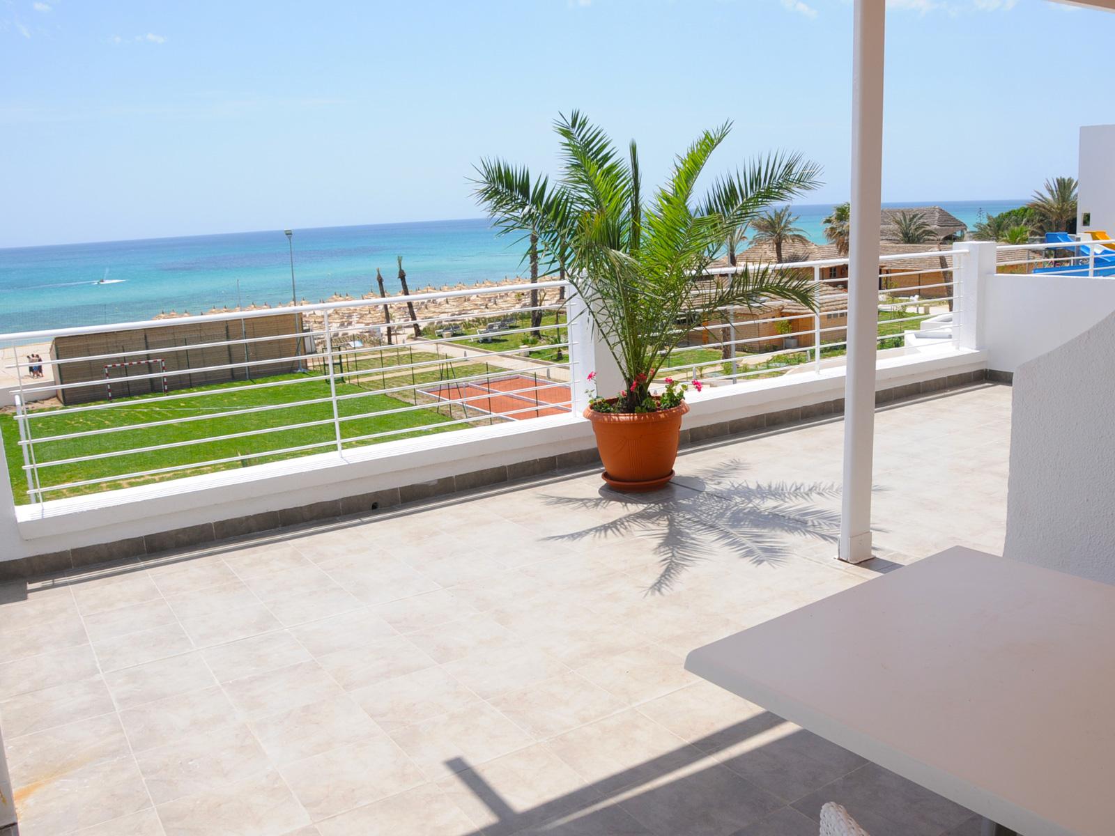 Terraza Suit - Vincci Nozha Beach&Spa