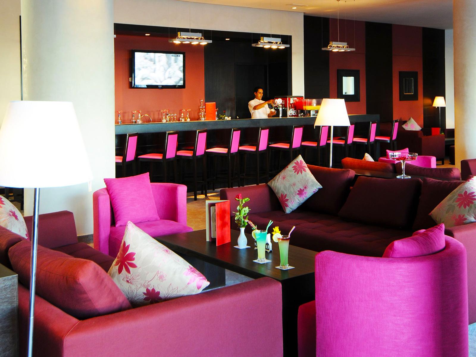 Interior - Hamammet Nozha Beach Hotel