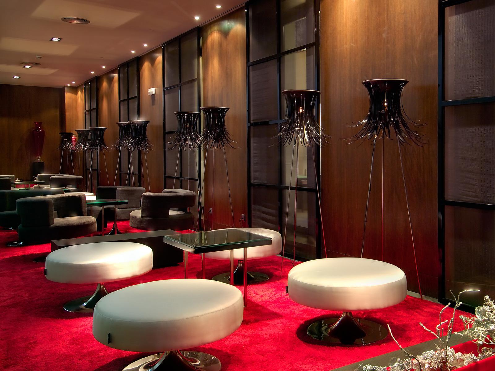 Lounge - Vincci Soho 4*