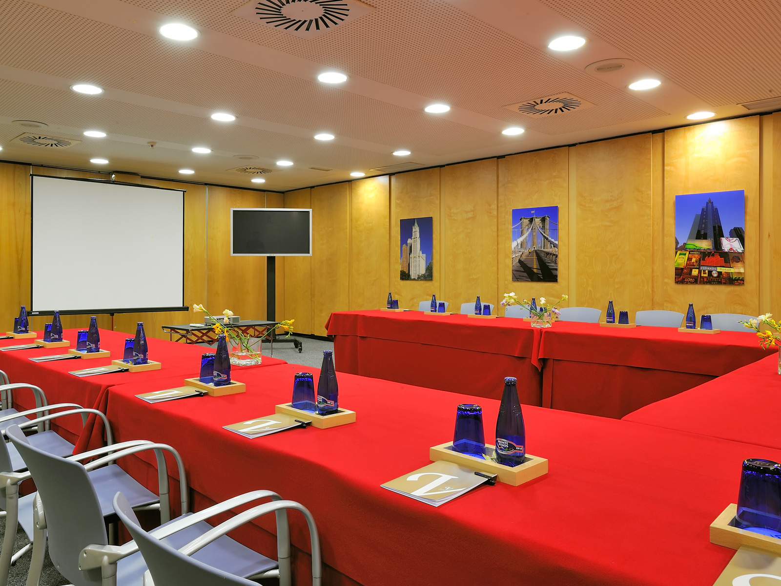 Marino Meeting Room - Vincci Soma 4*