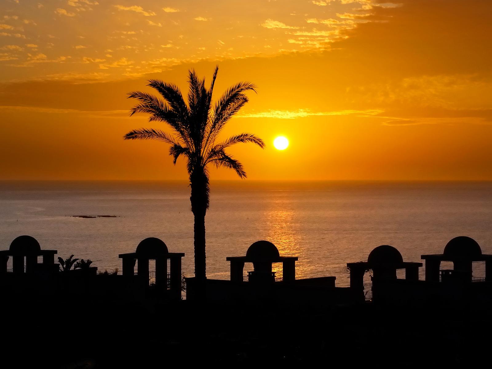 Vues Tenerife - Vincci Selección La Plantación del Sur 5* Lujo